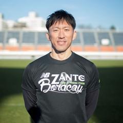 田中満さん